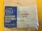 Wr2x5801 Ge Door Shelf Support Hotpoint General Electric Refrigerator New