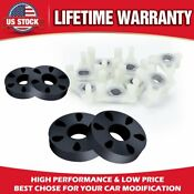 4pack Washer Coupler Coupling W Metal Insert For Whirlpool Kenmore 285753a