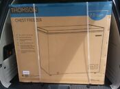 N I B Thomson Chest Freezer 7 0 Cubic Ft New In Box