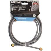 Eastman 98546la Icemaker Connector 8 Ft 1 4 In Pex Od Tubing