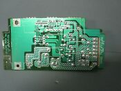 Kitchenaid Built In Otr Microwave Relay Board 4174745 Aa19k4 F1076ya Asmn
