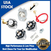 3977767 3392519 3387134 3977393 Dryer Thermostat Fuse Kit For Kenmore Whirlpool