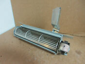 Kitchenaid Wall Oven Cooling Fan Motor Assembly Part 6610168