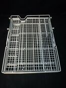 Miele Incognito Slimline 18 Dishwasher G818scvi T Nr 4367270 Top Tray