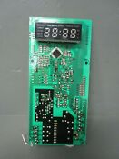 Kenmore Over The Range Microwave Control Board 5304496528 113x0809 Asmn