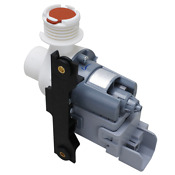 New Wh23x10016 Ap3419916 Ps271336 Drain Pump For Ge Washer Usa Seller