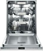 Gaggenau 400 Series Df480763 24 Fully Integrated Smart Dishwasher