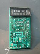 Kenmore Countertop Microwave Control Board 6871w1s115m 6870w1a115c Asmn