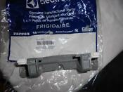 Washer Door Hinge 134550800 With Bushings For Whirlpool Frigidaire