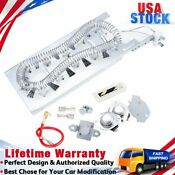 3387747 Dryer Heating Element For Whirlpool For Kenmore For Maytag Washer Wp2798