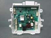 Kenmore Washer Dryer Combo Stacker Control Board New 5304526221 Asmn