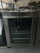 Jennair Euro Style Series Jub24flers 24 Inch Built In Under Counter