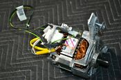 Whirlpool Duet Washer Motor J58gtc 1132 P Nw10171902 Tested Works