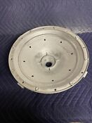 Ge General Electric Hotpoint Washer Inner Tub Base Hub Wh45x10027 175d3239