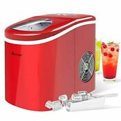 Ice Makers 2 2l Machine Countertop Commercial Home Noise Reduction Portable