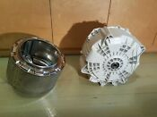 Parts Frigidaire Washer Outer Rear Tub No Washer Drum Anymore Brand New