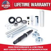 Tub Shaft Bearing Kit W10435302 W10447783 For Whirlpool For Kenmore Washer