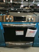 Frigidaire Gallery Electric Range With Air Fry