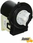 4681ea2001t Water Drain Pump For Lg Front Load Washer Washing Machine Ap5328388