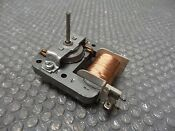 Mdt 08a Microwave Oven Magnetron Cooling Motor Replacement New