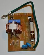 Dwlf M29 Ss Microwave Oven Power Board Replacement New