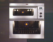 Stoves Of America Gas Double Oven 850grf 30