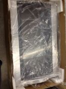 Whirlpool Microwave Door Assembly W10629794