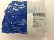 Vintage Stove Part Ge General Electric Range Wb22x5122 Oven Selector Switch New