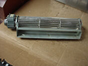 Ge Electric Wall Oven Motor Assembly Part Wb26x10022