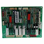 Ge Refrigerator Parts Accessories Wr55x10856 Main Board Assembly For