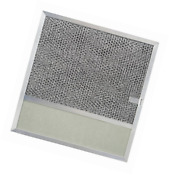 Broan Bp57 Replacement Filter With Charcoal Pad And Light Lens For Range Hood Se
