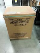 Frigidaire Ffgw2415qb 24 Single Gas Wall Oven Black New Unopened Box Free Ship