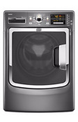 Maytag 27 Front Load Maxima Ecoconserve Series Steam Washer Mhw7000xg