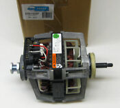 511629p Dryer Motor For Amana Speed Queen Whirlpool Ap3546358 Ps3536140