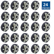 24pack 285753a Washer Motor Coupler Metal Insert For Whirlpool Kenmore New