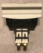 Frigidaire Kenmore Dishwasher Door Latch Assembly 154537301a A00104101