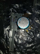 Ge General Electric Oven Door Lock Ass Wb14t10013 Ap3184578 Ps651334 Ldo 49ty P1