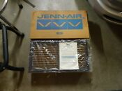 New Jenn Air Gas Grill Assembly Ag150