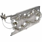 Dryer Replacement Parts Heater Heating Element For 3387747 Whirlpool Kenmore
