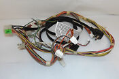 Kenmore Elite Refrigerator Power Cord Wiring Harness Part 2313247 P1762