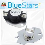 279769 Dryer Thermal Cut Off Kit Replacement Part By Blue Stars Exact Fit F