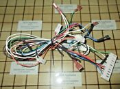 Thermador Sgs Gas Range Cook Top Wire Harness Attaches To 4 Point Spark Module