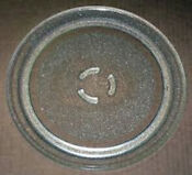 4393799 For Kitchen Aid Glass Turntable Microwave Tray