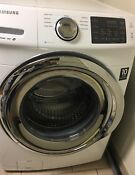 Samsung Wf42h5000aw Washing Machine