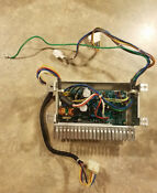 Motor Control Board For Ge Front Load Washer Wbvh6240fww