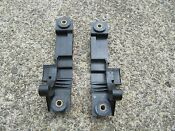 Sears Kenmore Oasis Elite Pump Brackets