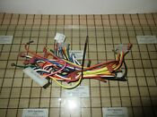 Thermador Sgc Gas Range Cook Top Wire Harness Attaches To 4 Point Spark Module