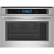Jenn Air Jbs7524bs 24 Steam And Convection Wall Oven