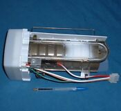 Wp61001882 Icemaker Harness For Maytag Ptb Model Refrigerator Amana And More