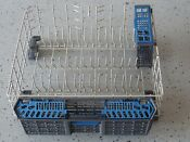 Ge Dishwasher Lower Dish Rack With Silverware Baskets